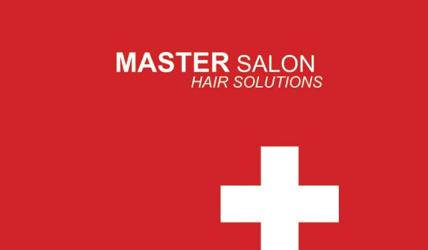 Master Salon logo